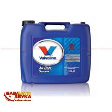 Моторное масло Valvoline ALL FLEET SUPERIOR SAE 10W-40 807011 20 л