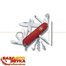 Мультитул Victorinox Swiss Army Explorer красный 1.6705
