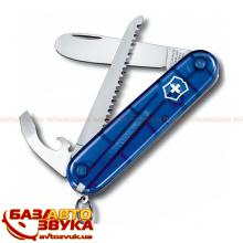 Мультитул Victorinox My First blue 0.2373.Т2