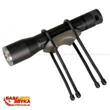 Фонарь Nite Ize X2 Flashlight-Dual Mode-HP-Blk