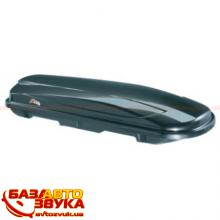 Грузовой бокс Junior XTREME 400 Black JU 9901 B