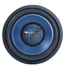 Сабвуфер Soundstream XW12
