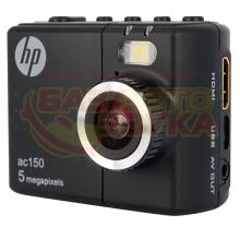 Камера для экстрима HP Hewlett-Packard ac150 ActionCam