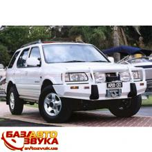 Передняя защита ARB 3248080 Isuzu Rodeo DX ONLY 1998+ (OE INDICATOR)