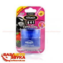 Ароматизатор Aroma Car Gel FOREST FRUIT 711 50мл