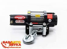 Лебедка KINGONE WINCH ATV-3000 12V