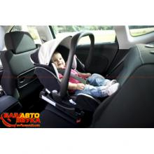 Кресло RECARO Young Profi plus Black