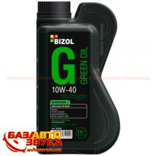 Моторное масло BIZOL Green Oil 10W-40 1л B81020