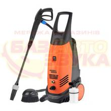 Минимойка Black Decker PW 1800 XR