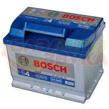 ������������� ����������� Bosch 6CT-60 S4 Silver (S40 060)