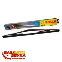 Дворник каркасный Bosch Twin Rear 3 397 004 628 300 мм