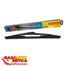 Дворник каркасный Bosch Twin Rear 3 397 004 990 300 мм