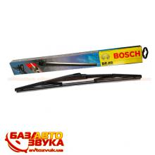 Дворник каркасный Bosch Twin Rear 3 397 011 430 350 мм, Фото 3