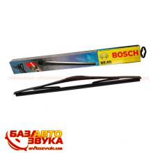Дворник каркасный Bosch Twin Rear 3 397 011 432 300 мм