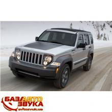 Брызговики NOVLINE Jeep Liberty 2011- EXP.NLF.24.05.F13