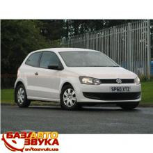Брызговики NOVLINE VW Polo 2010- EXP.NLF.51.30.F10