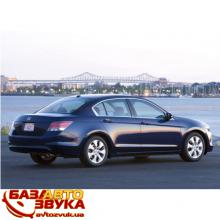 Брызговики NOVLINE Honda Accord седан 2008- EXP.NLF.18.11.E10
