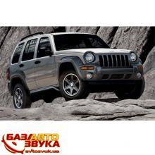 Брызговики NOVLINE Jeep Liberty 2011- EXP.NLF.24.05.E13