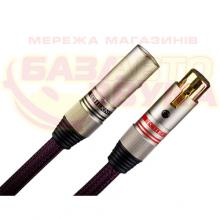 Автокабель Tchernovaudio Cable Special XS Sub IC XLR 5 m