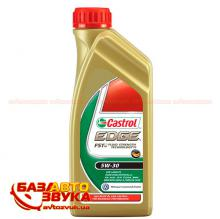 Моторное масло CASTROL EDGE FST 5W-30 1л