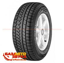 Шины Continental Conti4x4WinterContact (235/60R16 100T) ct131