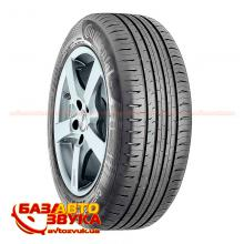Шины Continental ContiEcoContact 5 (185/60R15 84T) ct262