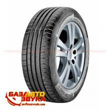 Шины Continental ContiPremiumContact 5 (185/60R15 84H) ct263