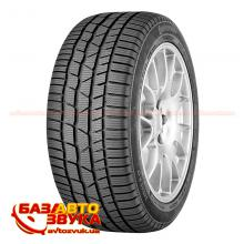Шины Continental ContiWinterContact TS 830 P (225/60R16 98H) ct376