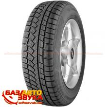 Шины Continental ContiWinterContact TS 790 (225/60R17 99H) ct117