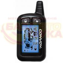 Брелок к сигнализации Convoy SP-15 LCD 2-way TX
