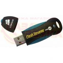 Флеш память Corsair Flash Voyager USB 3.0 32GB