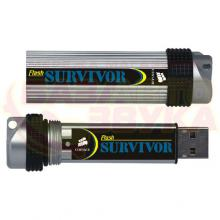 Флеш память Corsair Survivor USB Flash Drive 8 GB