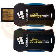 Флеш память Corsair Voyager USB Mini Flash Drive 16GB