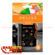 Ароматизатор Deliss AUTOS006.03/01 Joy 24