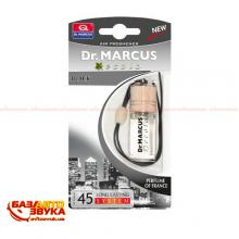 Ароматизатор Dr. Marcus Ecolo New Black 25 4,5мл