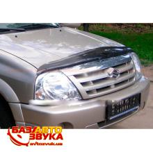 Дефлекторы капота EGR SUZUKI GRAND VITARA XL7 2003+ 038041