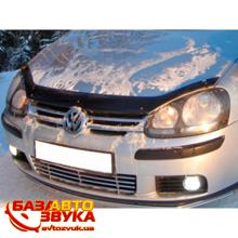 Дефлекторы капота EGR VOLKSWAGEN GOLF V 2004+ SG4825DS