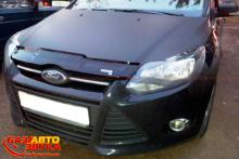 Дефлекторы капота EGR FORD FOCUS 2011+ SG4940DSL