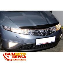 Дефлекторы капота EGR Honda Civic 2006+ SG6530DS