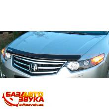 Дефлекторы капота EGR HONDA ACCORD EURO 2008+ SG6532DS