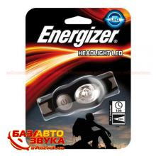 Фонарь ENERGIZER LED Headlight with 2X CR2032 7638900336559
