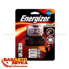 Налобные ENERGIZER 2LED Headlight 3*ААА 7638900368062
