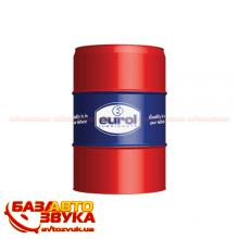 Антифриз Eurol Coolant Yellow -36°C XL 60л