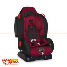 Кресло Bertoni F2 + SPS 9-25 KG BLACK&RED