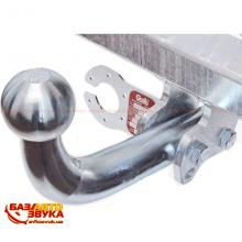 Фаркоп Galia F0095A Fiat Marea Weekend kombi 1996-2003