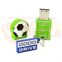 Флеш память Goodram USB 16Gb GOODDRIVE SPORT Football