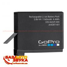 Аккумулятор GoPro AHDBT-401 Rechargeable Battery for HERO4