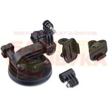 Крепление GoPro Suction Cup Mount 2 (AUCMT-302)