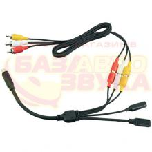 Кабель GoPro Combo cable (ANCBL-301)
