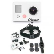 Камера для экстрима GoPro HD Helmet Hero